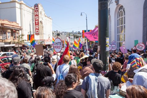 Upcoming Event: San Francisco Women's March, Sat. Jan. 21