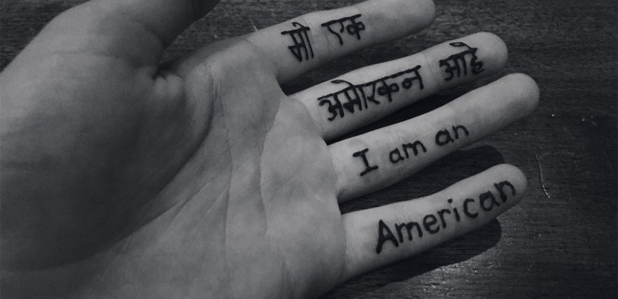 Indian American (Still) Means American