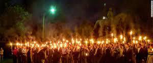 Treat the KKK like the Terrorists that they are