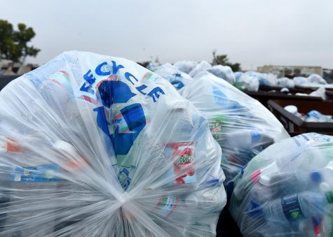 The Recycling Recession: How California's Recycling as Reclined