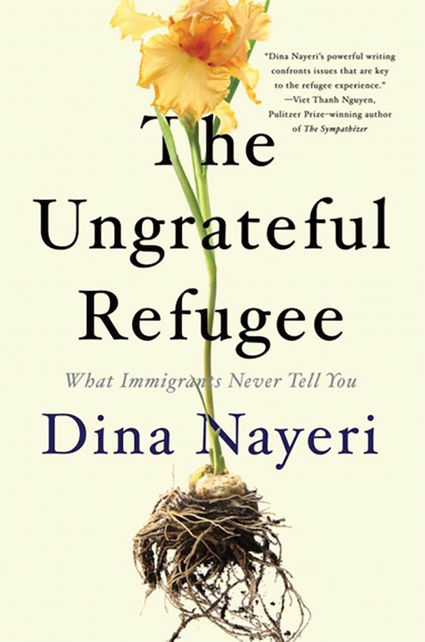 Not-so-American Dream: New book illustrates the reality of being an immigrant