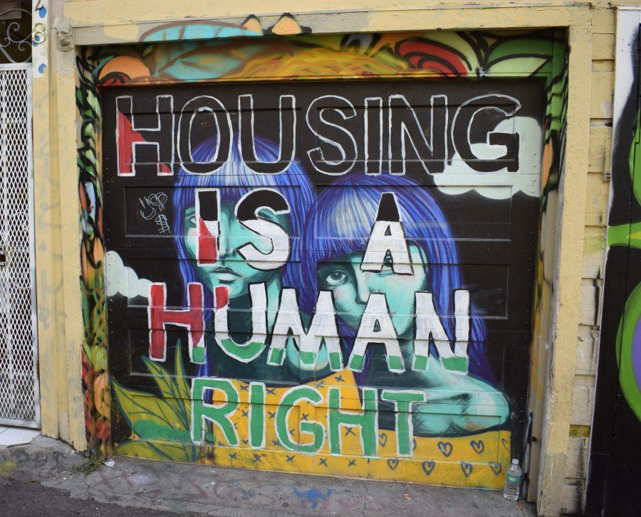 Housing is a Human Right: Exploring the depths of the Affordable Housing Crisis in the Bay Area