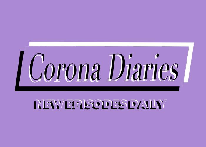 Corona+Diaries