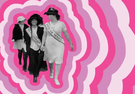 Feminism Evolved: How Feminism has developed over a century