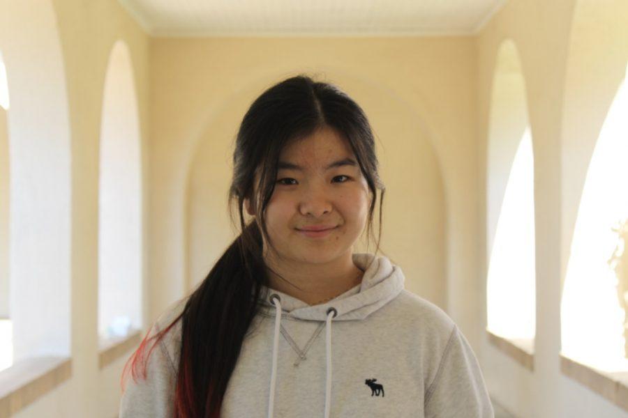 Karrie Huang