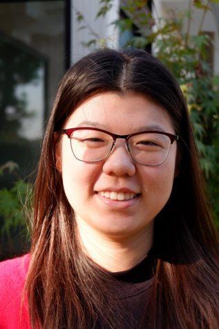 Photo of Corie Jiang
