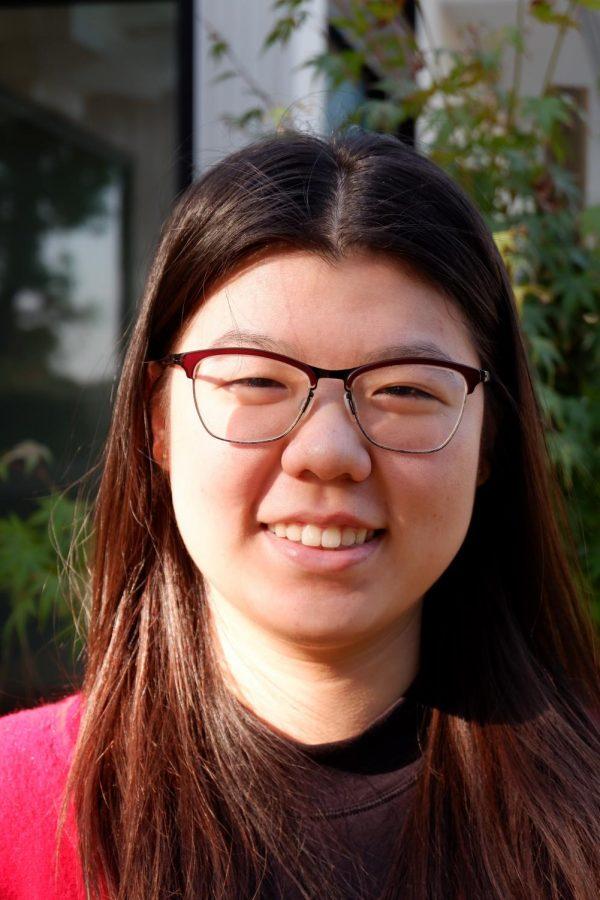 Corie Jiang