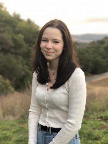 Photo of Josephine Andersen