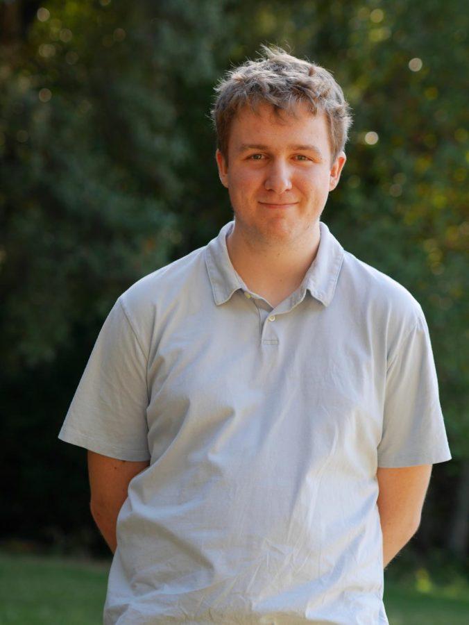 Owen Longstreth