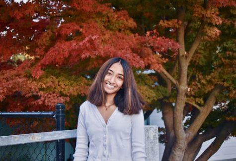 Photo of Arati Periyannan